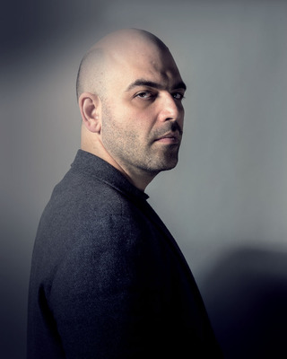 Roberto Saviano, author